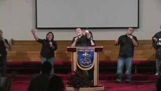 Medley: Allah ditinggikan - Oh Tuhan Pencipta - Allah kita heran dan besar