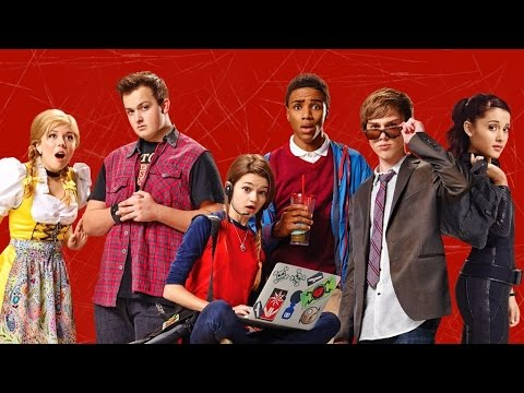The Nick Movie Review! Swindle