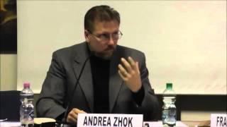 Andrea Zhok, Il significato delle proprietà emergenti nella vita e nell'evoluzione