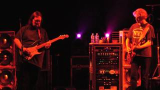 "Dark Star Orchestra - ""Brown Eyed Women"" - Concord, NH 12-05-2011"