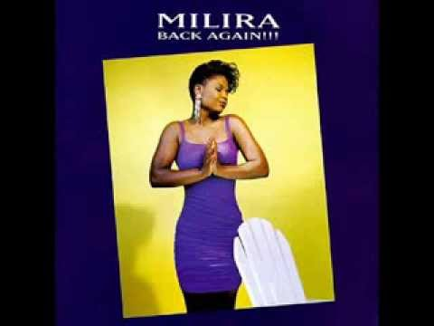 Milira - One Man Woman