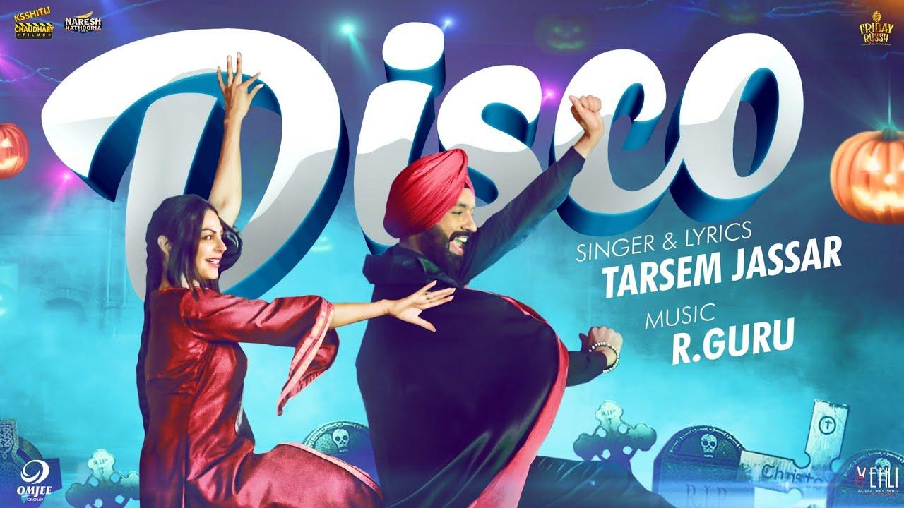 Download Disco(Full Song)   Tarsem Jassar   Neeru Bajwa   R Guru   New Punjabi Songs 2019