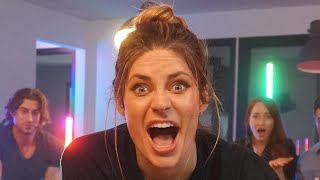 #1 Gamer in the World | Hannah Stocking
