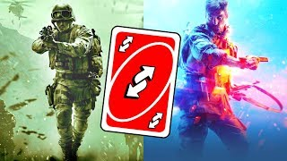 Battlefield 5 can learn a lot from Call of Duty...