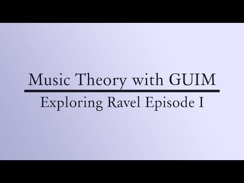 EXP Ravel EP 01: Reconsidering Dominant Harmony