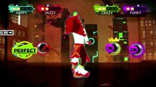 Video Just Dance 3 - Apache (Jump On It) - Wii download MP3, 3GP, MP4, WEBM, AVI, FLV Mei 2018