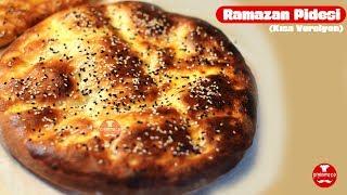 Ramazan Pidesi (Kısa Versiyon) | Pişirmece