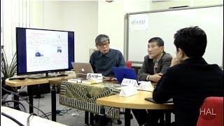 科学者対談 西川伸一先生×山田廣成先生【量子物理学は幽霊を見ることができるか?量子と古典の境界はどこにあるのか?電子にも意志がある】