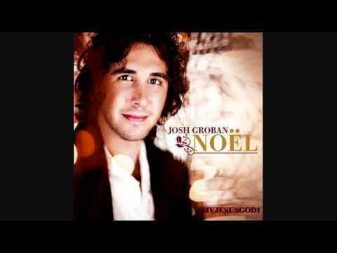 ANGELS WE HAVE HEARD ON HIGH - JOSH GROBAN - YouTube