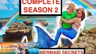 Complete season 2 ~ A Mermaid Movie ~ See ALL episodes click here: ...