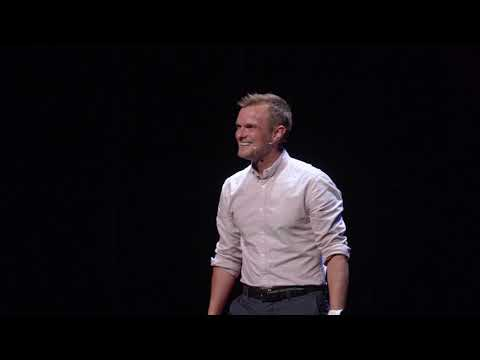 How to Increase Love in Your Relationship | Jonathan Ljungqvist | TEDxZagreb