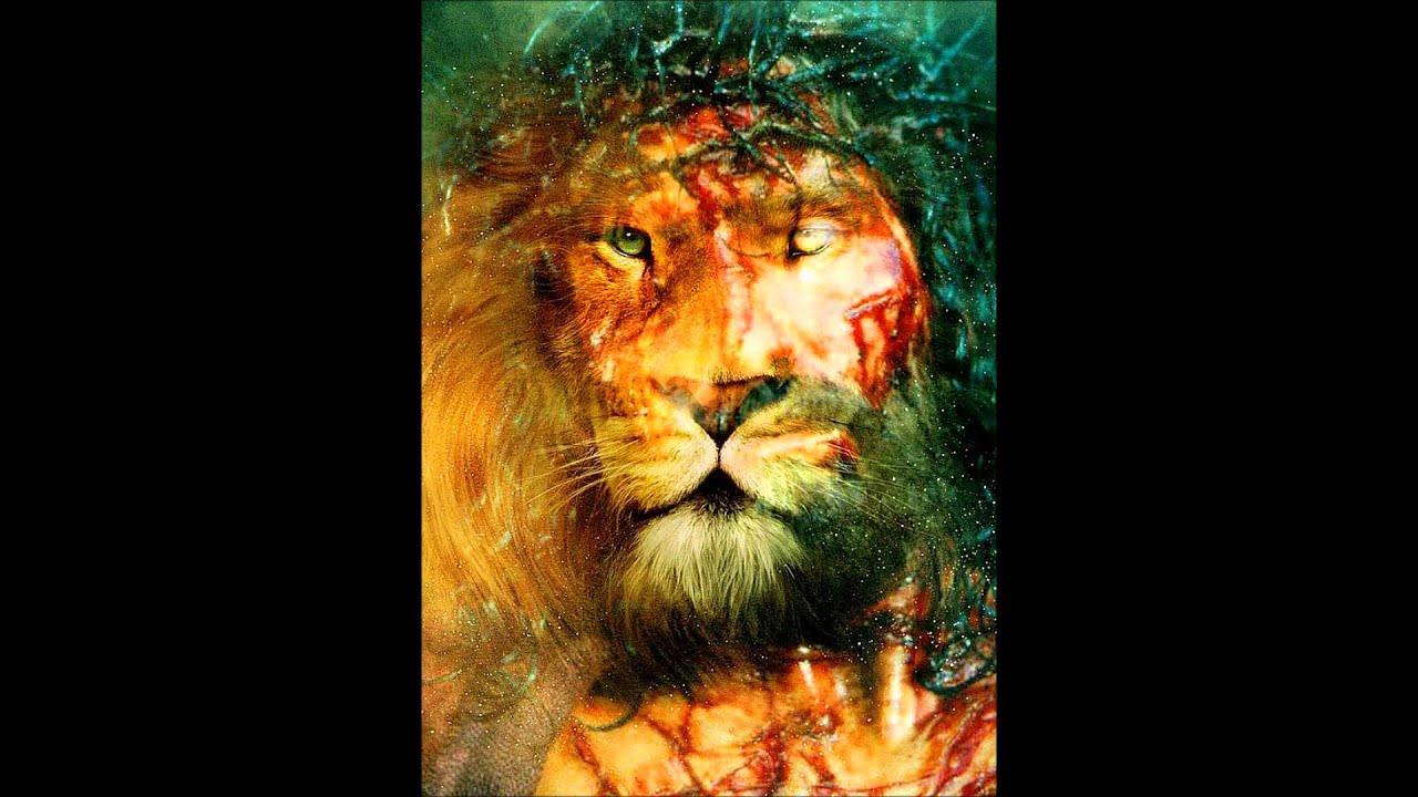 Jesus Christ, The Lion of Judah - YouTube