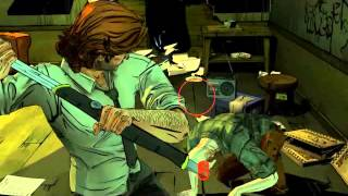 "EVIL The Wolf Among Us Episode 1 ""Faith"" Evil Choices Part 1"