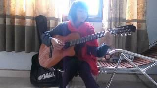 Để Mãi Có Nhau guitar cover by Lum g4f