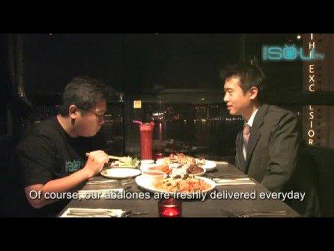 Hong Kong Hotspots: Bayview Cafe Dessert Restaurant Bar