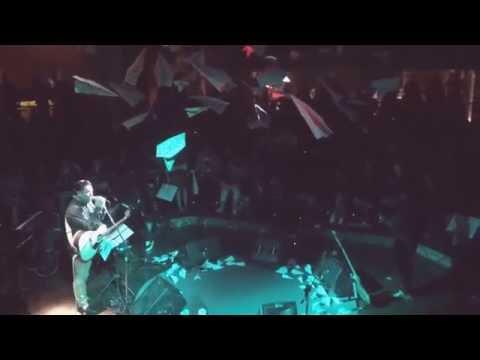 December Avenue- Sleep Tonight (1st Major Concert)