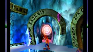 Crash Bandicoot 2: Cortex Strikes Back (PSX) Game