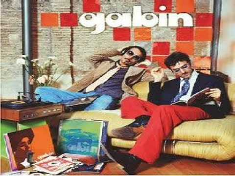 Gabin ft China Moses - The other way round