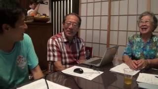 第2回目のふらっと!! あさくらは朝倉市の担当で、比良松スタジオ(朝倉...