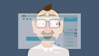 Interactieve gebruikerstraining Skype for Business (NL)