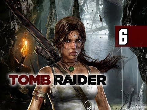tomb raider 6 ending relationship