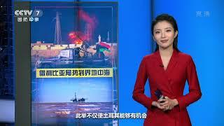 《军事制高点》 20200202 春节特别节目 新欢旧怨何时了 北约 中东2020看点知多少?|军迷天下