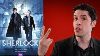 Sherlock BBC Series 2 review
