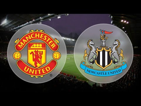 Live Coverage of Manchester United VS Newcastle