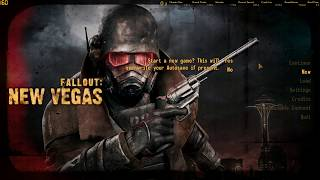 Fallout: New Vegas Any% Speedrun in 13:38.8 (Without Loads)