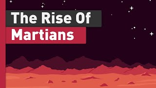 How a Mistake Started World's Obsession For Mars