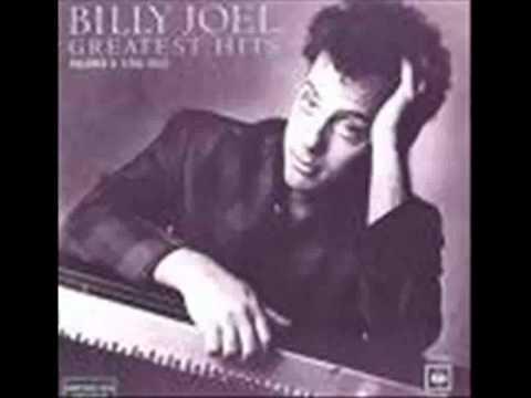 Billy Joel  My Life with lyrics  HD