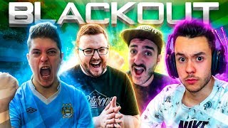 Blackouts con YOUTUBERS - BLACK OPS 4
