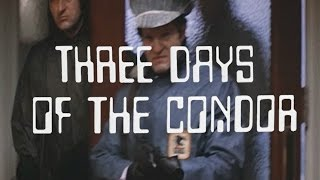 Play Theme From Three Days Of The Condor