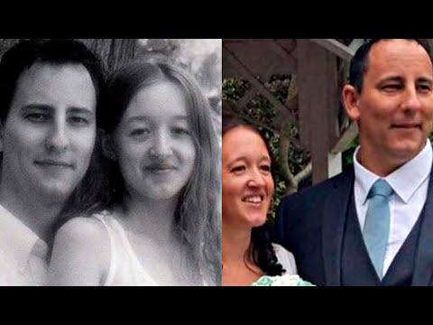 Прожив вместе два года, пара развелась из-за бесплодия жены. Они встретились через 14 лет...