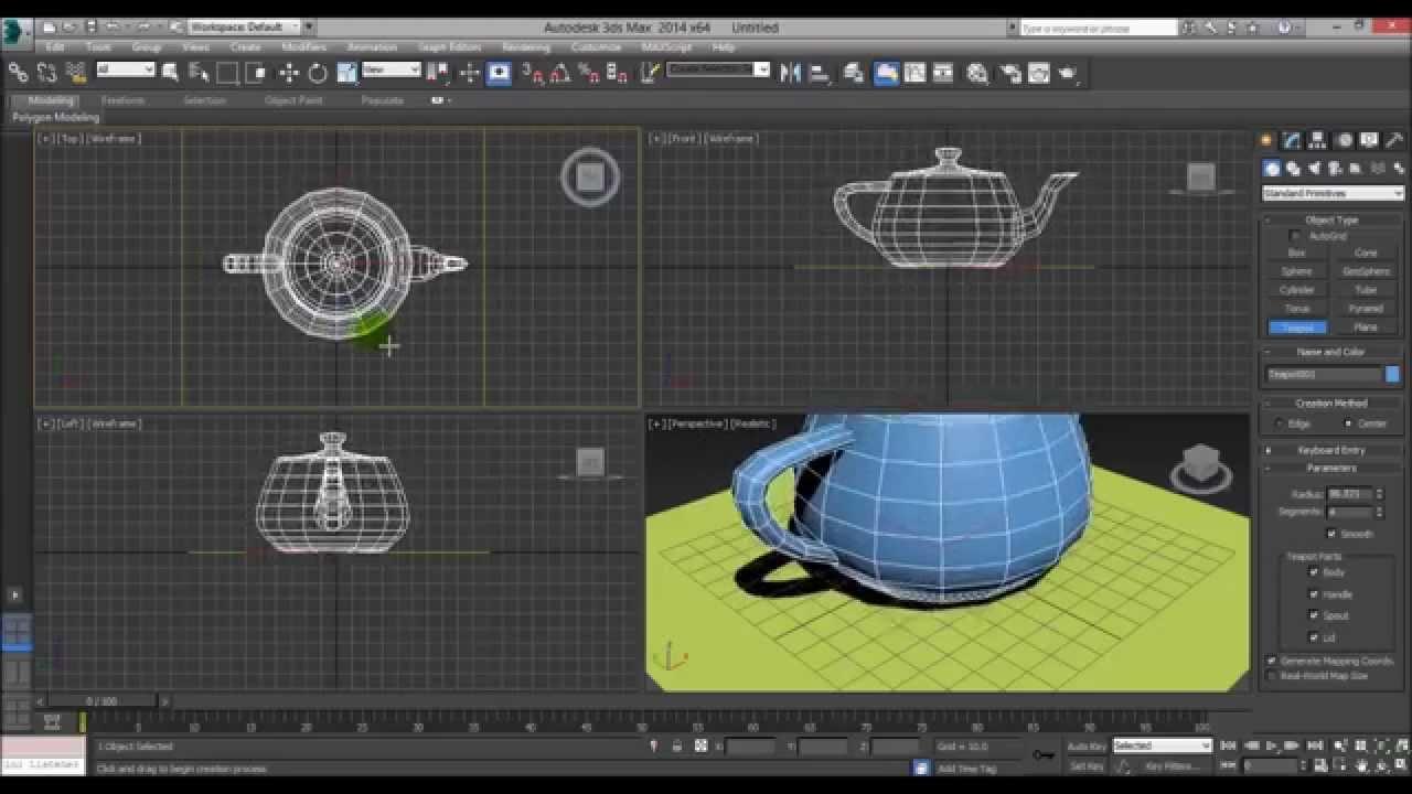 Studio 3d Max For Mac