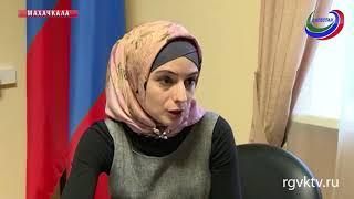 Врио Главы Дагестана провел личный прием граждан