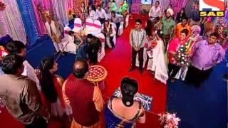 Taarak Mehta Ka Ooltah Chashmah - Episode 1161 - 17th June 2013