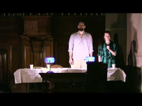 Elvisbride: Some Prepared Remarks to Clarify the I...