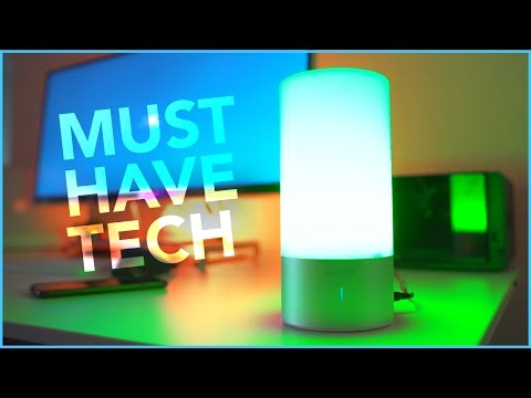 Best Tech Under $200 - Holiday Gift Guide + GIVEAWAY!