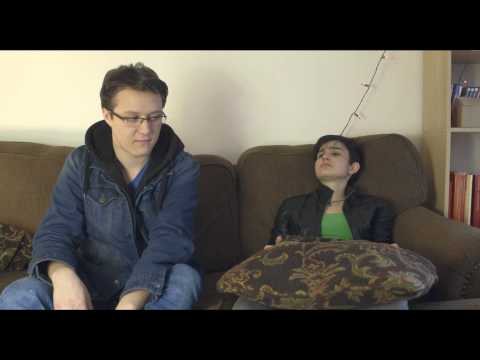 Are You Sure a Short Film by Aaron Daniel Jacob