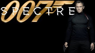 Spectre (2015) Body Count