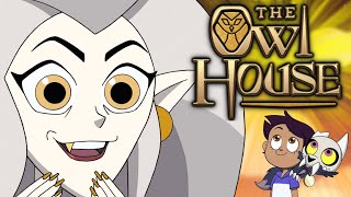 So I FINALLY Watched The Owl House! 0w0