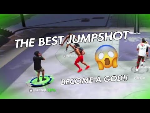 NEW BEST JUMPSHOT IN NBA 2K20! 😱 NEVER MISS ANOTHER SHOT😈