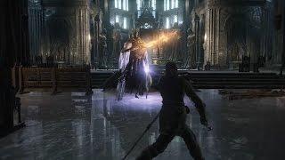 Релизный трейлер Dark Souls III