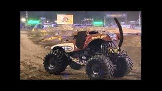 Monster Mutt Freestyle   Monster Jam World Finals XV