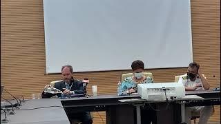Visita della Viceministro Bellanova a Brindisi presso l'Autorita' di Sistema