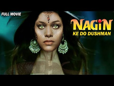 Download Badla Nagin Ka   Full Bollywood HD Movie   New   Padmini   .3GP .MP4