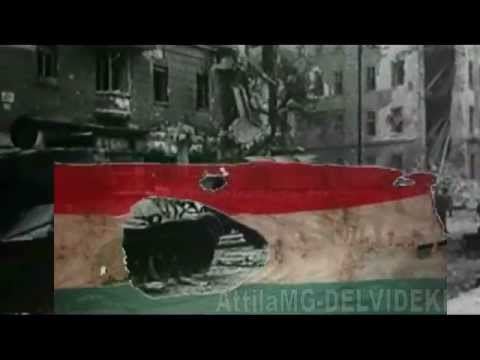 FREE KOSSUTH RADIO.BUDAPEST 1956 Szabad Kossuth rádió Hungary Betrayed!