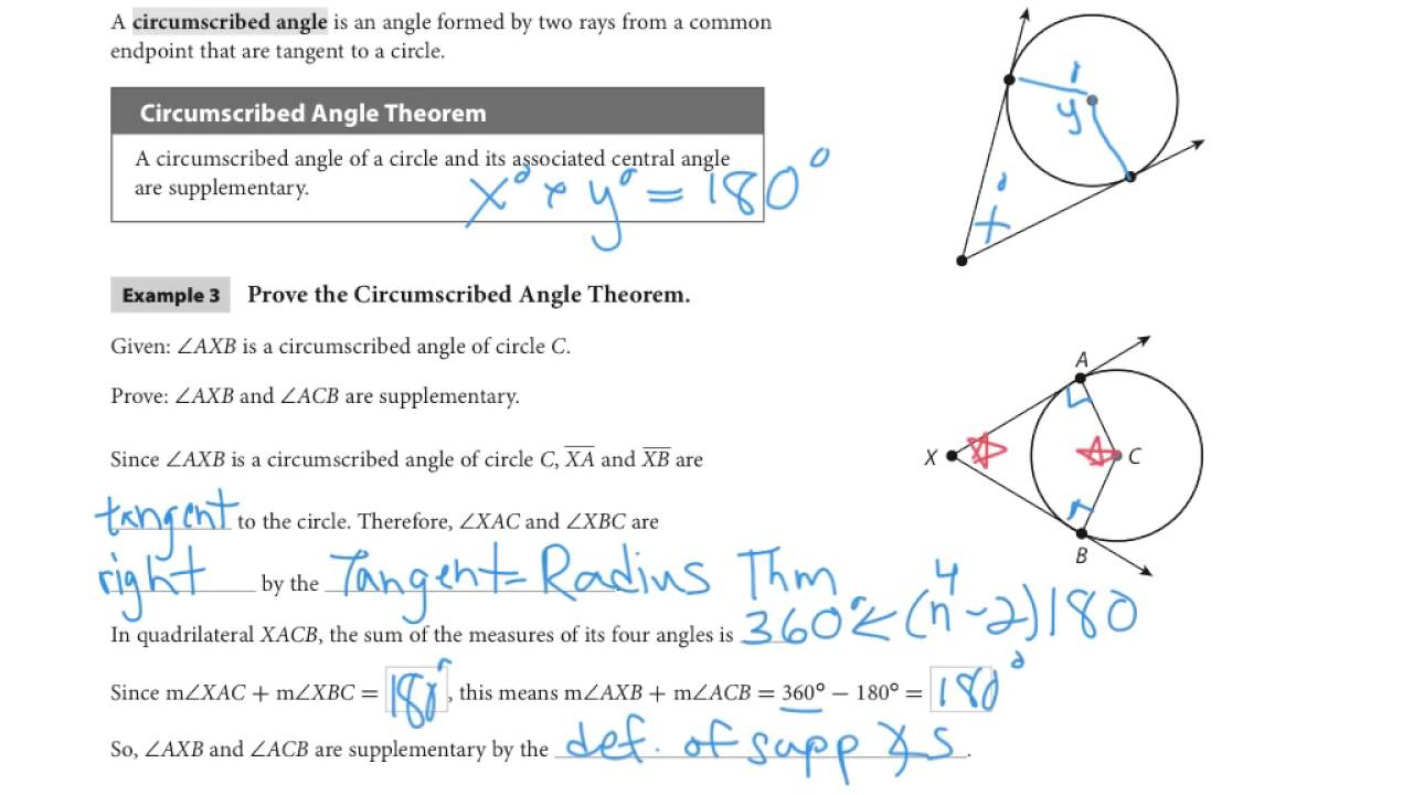 worksheet. Angles Formed By Secants And Tangents Worksheet. Carlos ...