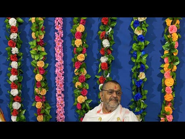 चतुर्मास 26th day सिद्धान्त बावनी ग्रंथ कथा 31th July 2020 Part 2